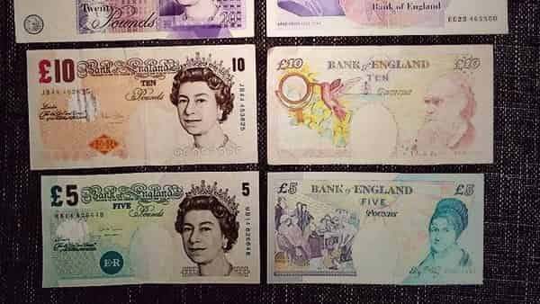 Фунт Доллар прогноз GBP/USD на неделю 5 — 9 апреля 2021