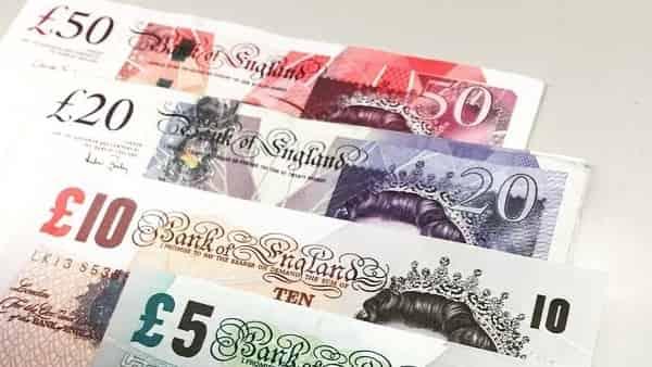 Bollinger Bands GBP/USD прогноз на 8 — 12 мая 2017