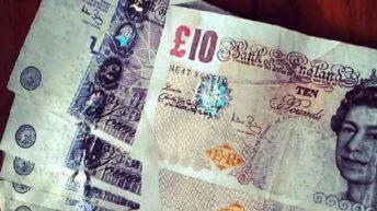 Английский фунт прогноз на 2018 год