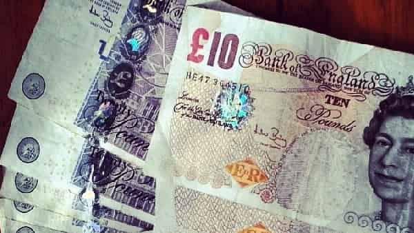 Фунт Доллар прогноз GBP/USD на 9 апреля 2021
