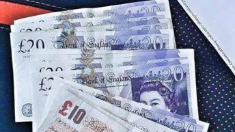 Фунт Доллар прогноз GBP/USD на 7 сентября 2017