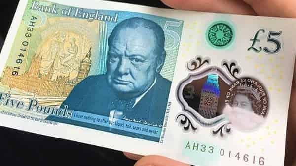 Фунт Доллар прогноз GBP/USD на 20 ноября 2020