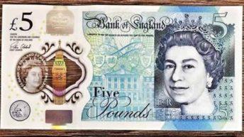 Курс Фунт Доллар прогноз GBP/USD на 22 сентября 2017