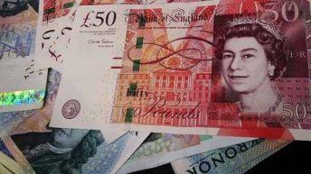 Фунт Доллар прогноз GBP/USD на 11 декабря 2019