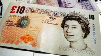 Фунт Доллар прогноз GBP/USD на 31 марта 2020