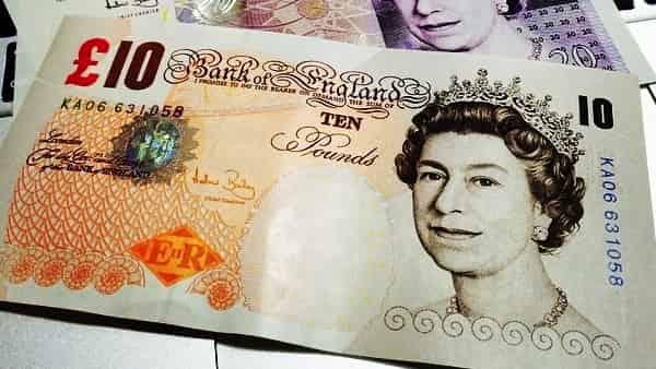 Фунт Доллар прогноз GBP/USD на неделю 3 — 7 августа 2020