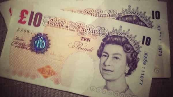 Форекс прогноз Фунт Доллар на 13 мая 2021