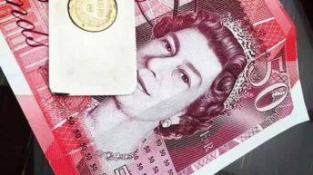Фунт Доллар прогноз GBP/USD на 26 марта 2020