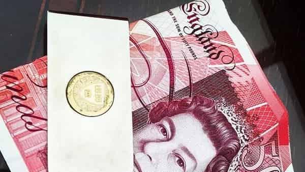 Фунт Доллар прогноз GBP/USD на 10 июля 2020