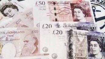 Британский Фунт прогноз GBP/USD на 13 июля 2017