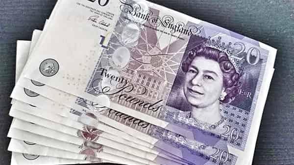 Форекс прогноз Фунт Доллар на 8 октября 2021