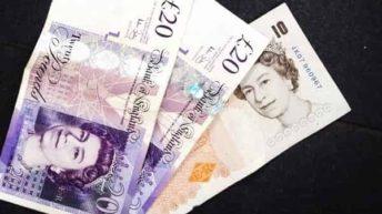 Британский Фунт прогноз GBP/USD на 20 июля 2017