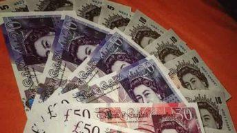 Фунт Доллар прогноз GBP/USD на 27 марта 2020