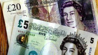 Курс Фунт Доллар прогноз GBP/USD на 12 сентября 2017