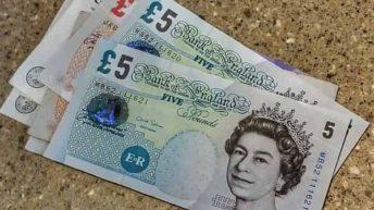 Фунт Доллар прогноз GBP/USD на 18 — 22 сентября 2017
