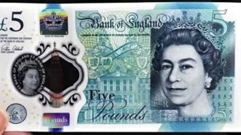 Британский Фунт прогноз GBP/USD на 20 сентября 2017