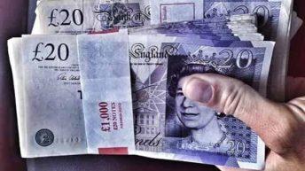 Фунт Доллар прогноз GBP/USD на 19 сентября 2017