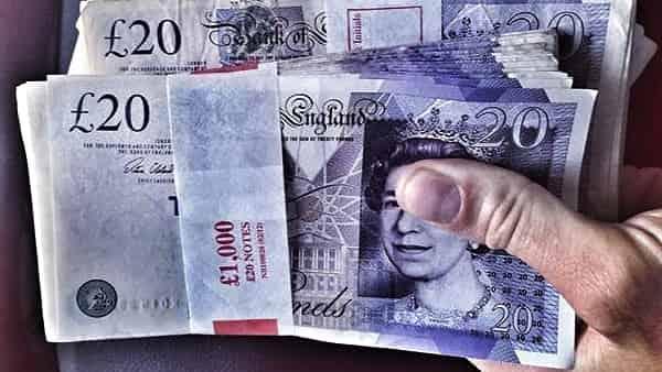 Фунт Доллар прогноз GBP/USD на неделю 11 — 15 января 2021