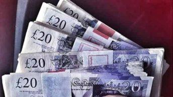 Фунт Доллар прогноз GBP/USD на 3 апреля 2020