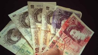 Фунт Доллар прогноз GBP/USD на 14 сентября 2017