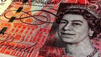 Фунт Доллар прогноз GBP/USD на 11 — 15 сентября 2017