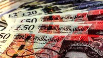 Курс Фунт Доллар прогноз GBP/USD на 19 сентября 2017