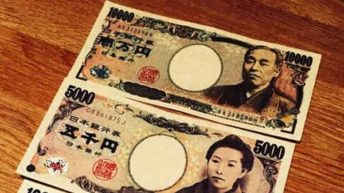 Доллар Иена (USD/JPY) прогноз на 7 апреля 2020