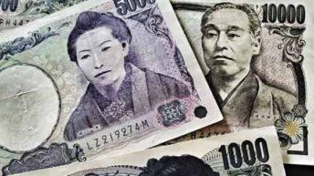 Видео прогноз USD/JPY Японская Иена на 15 мая 2017
