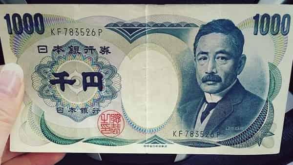 Доллар Иена (USD/JPY) прогноз на 12 ноября 2020