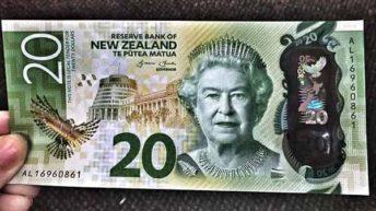 NZD/USD прогноз Форекс на сегодня 24 марта 2020