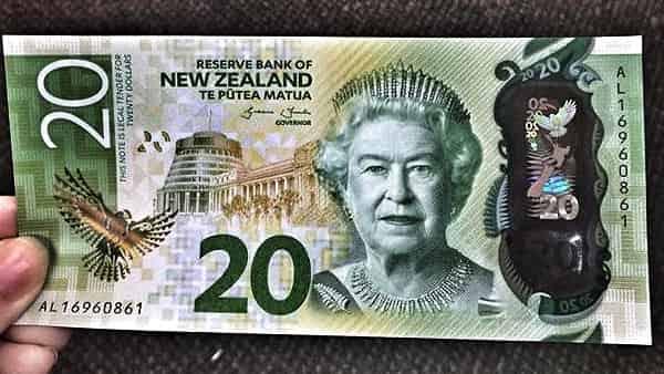 NZD/USD прогноз Форекс на сегодня 15 сентября 2020