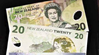 NZD/USD прогноз Форекс на сегодня 22 января 2020