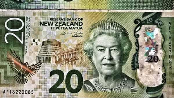NZD/USD прогноз Форекс на неделю 19 — 23 октября 2020