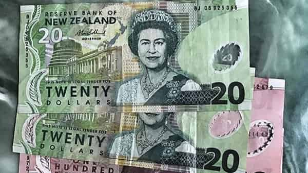 Bollinger Bands NZD/USD прогноз на 8 — 12 мая 2017