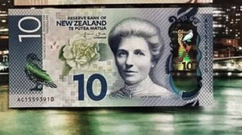 Новозеландский Доллар прогноз на 10 — 14 июля 2017