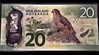 NZD/USD прогноз FOREX на 31 мая 2017