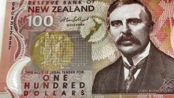 Аналитика и прогноз NZD/USD на 25 — 29 сентября 2017