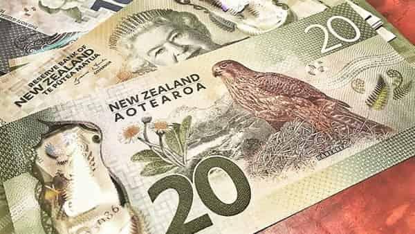 NZD/USD прогноз Форекс на сегодня 9 апреля 2021