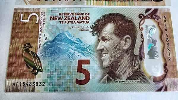 NZD/USD прогноз Форекс на сегодня 17 ноября 2020