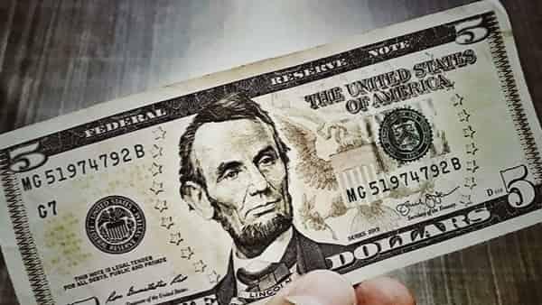 Курс Доллара прогноз на неделю 11 — 15 января 2021