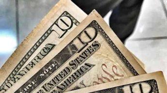 Курс Доллара прогноз на неделю 6 — 10 апреля 2020