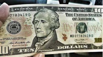 Курс Доллара прогноз на сегодня 7 апреля 2020