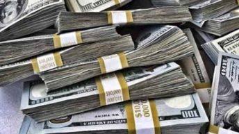 Курс Доллара прогноз на сегодня 31 марта 2020