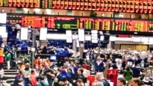 Биржевой индекс NASDAQ прогноз на 11 — 15 сентября 2017