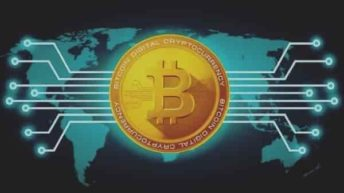 Bitcoin (BTC/USD) прогноз на 24 ноября 2017