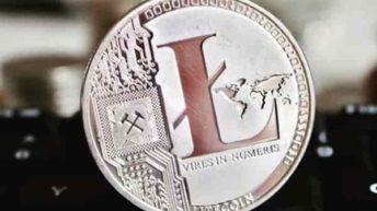 Litecoin прогноз и аналитика LTC/USD на 22 сентября 2017