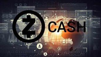 Криптовалюта Zcash прогноз на 4 октября 2019