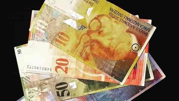 Доллар Франк прогноз USD/CHF на 20 ноября 2020