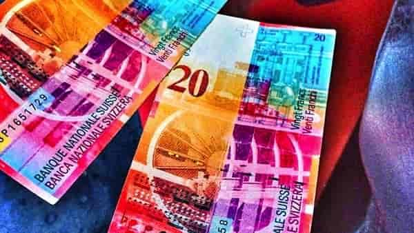Доллар Франк прогноз USD/CHF на 12 ноября 2020