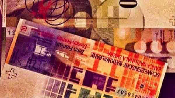 Доллар Франк прогноз USD/CHF на 2 июля 2020